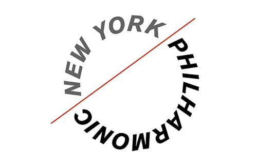 New York Philharmonic Logo