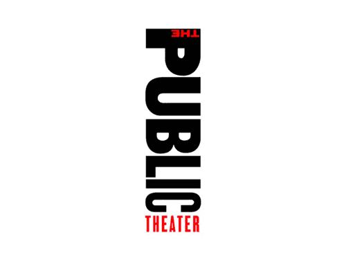 The Public Theater Logo
